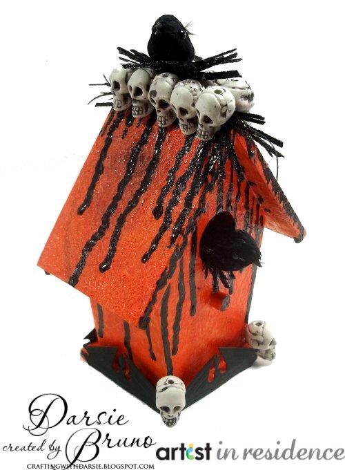 HalloweenBirdhouse
