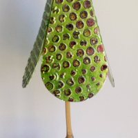 Oh (Upcycled) Christmas Tree!