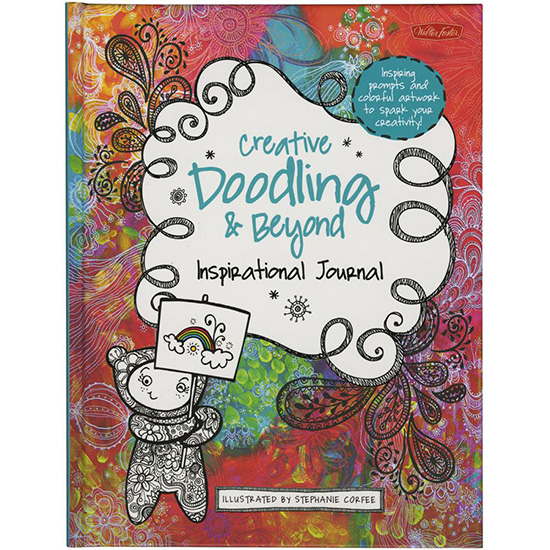 Creative Doodling & Beyond by Stephanie Corfee