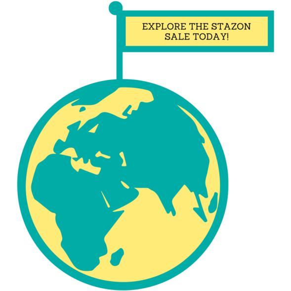 EXPLORE THE STAZON SALE TODAY (1)
