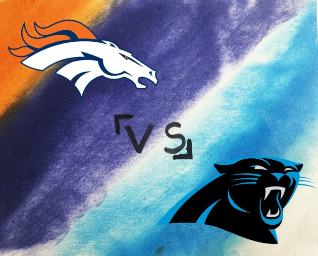 broncosVpanthers