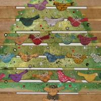 Little Bird Advent Calendar