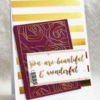 Complete Easy DCWV Papercrafting with Elegance