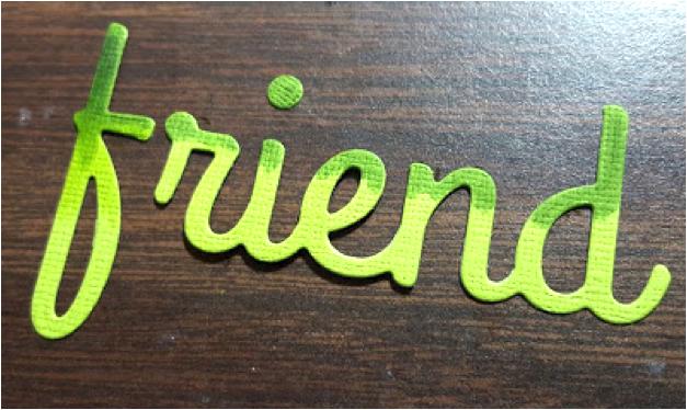 CAS-ual Fridays: Friends Die- CFD16103