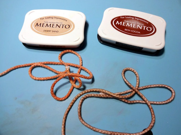 Learn to Make a Necklace with Braided Rope | Imagine Blog