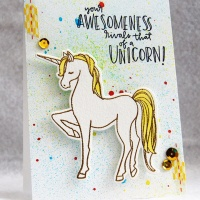 Complete Mystical Magic and Unicorn Awesomeness Today