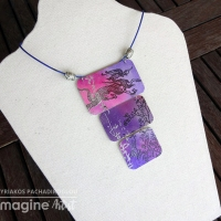 Create a Dragon Necklace & Matching Fairy Gift Box