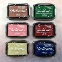 New Colors in Delicata are Available Now to Purchase!