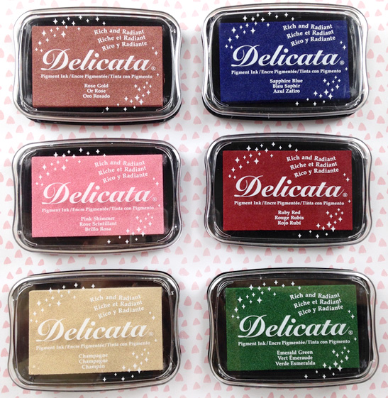 Announcing 6 New Luxurious Colors in Delicata