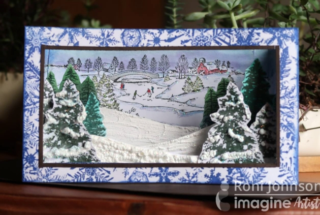 Learn How to Create a Dynamic Holiday Card