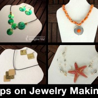 Want to Learn How to Make Jewelry?