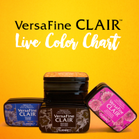 Watch a Live VersaFine Clair Color Swatch Demo