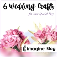See How to Make Great Wedding Crafts for a Beautiful DIY Wedding