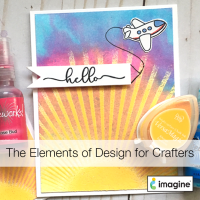 The Elements of Design for Crafters