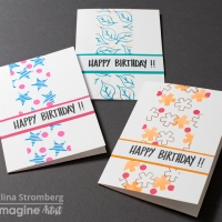 Super Cute and Easy Birthday Cards