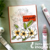 See How to Stencil with Sheer Shimmer Stix