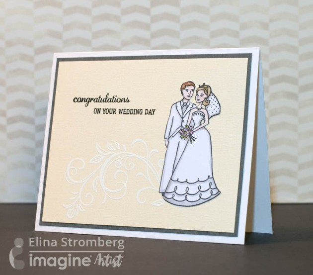 See How To Make 2 Different Wedding Invitations