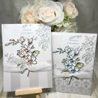 Create a Quick, Easy and Elegant Wedding Invitation