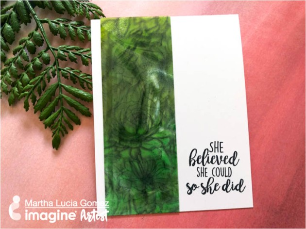 See How to Use these Unique Card Making Supplies