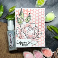 Create a Chic Background Pattern on a Card with GooseBumps