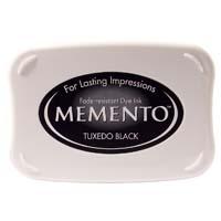 memento tuxedo black