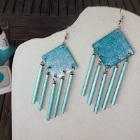 Beginner Guide: How to Make Earrings