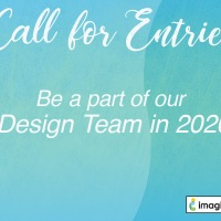 Call for Imagine Design Team for 2020