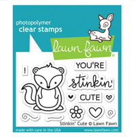 lawn fawn stamps