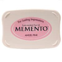 memento pink inkpad
