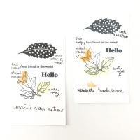 Beginner Guide: Best Black Inkpad for Papercrafting