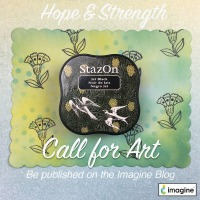 Hope & Strength Call for Art