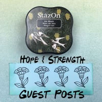 Hope & Strength Guest Artists