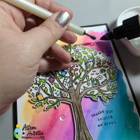 Create Beautiful Appreciation Card for Your Teacher
