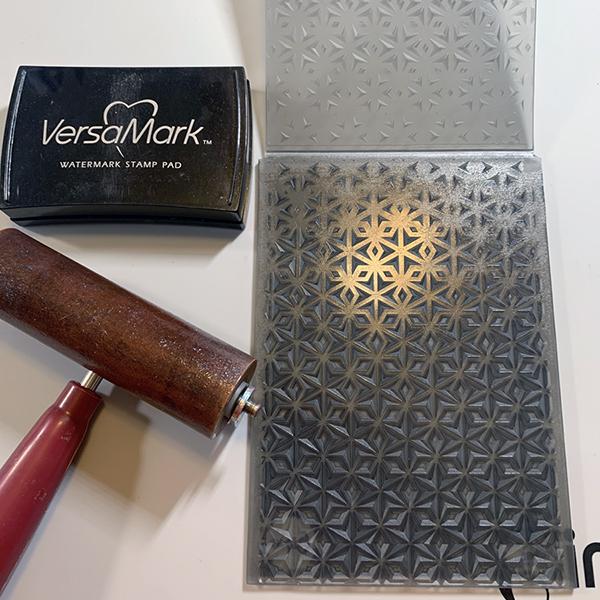 2021-Jun-Neva-Metallic-Wedding-Card-Step1