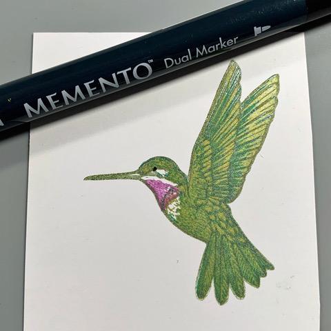 2021-Jul-Neva-Hummingbird-Birthday-Card-Step5