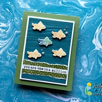 Create Fun & Easy Ombre Looks with VersaMagic Ink Pads