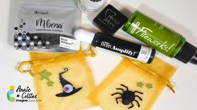 Blog - Halloween Treat Bags copy